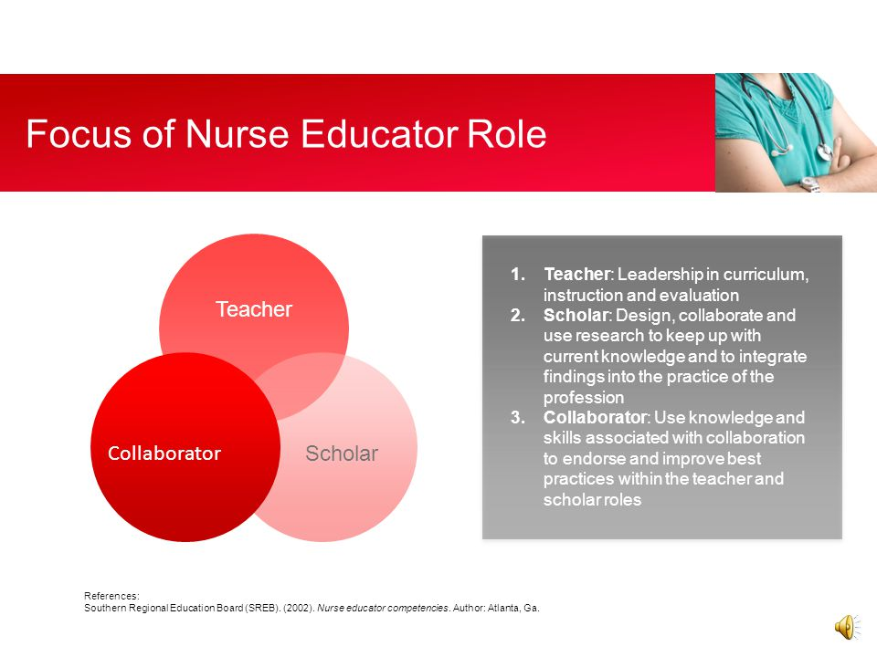 nursing is a profession within the