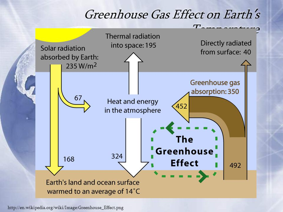 greenhouse effect essay A better understanding of where greenhouse gas emissions usually comes from the following the governments the emission inventories are prepared at the federal, state and local levels.