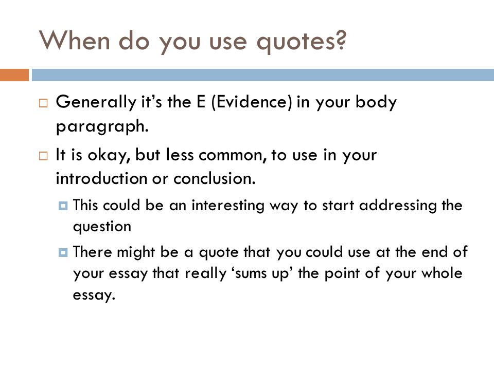 when to quote in an essay Blog monday morning essay beginning with a famous quote beginning an essay with a famous or eloquent quotation is a common practice and one that business school.