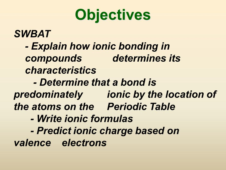 Naming Ionic Compounds (continued)  some metal forms more than one cation  use Roman numeral in name  PbCl 2  Pb 2+ is cation  PbCl 2 = lead(II) chloride  some metal forms more than one cation  use Roman numeral in name  PbCl 2  Pb 2+ is cation  PbCl 2 = lead(II) chloride Metals with multiple oxidation states