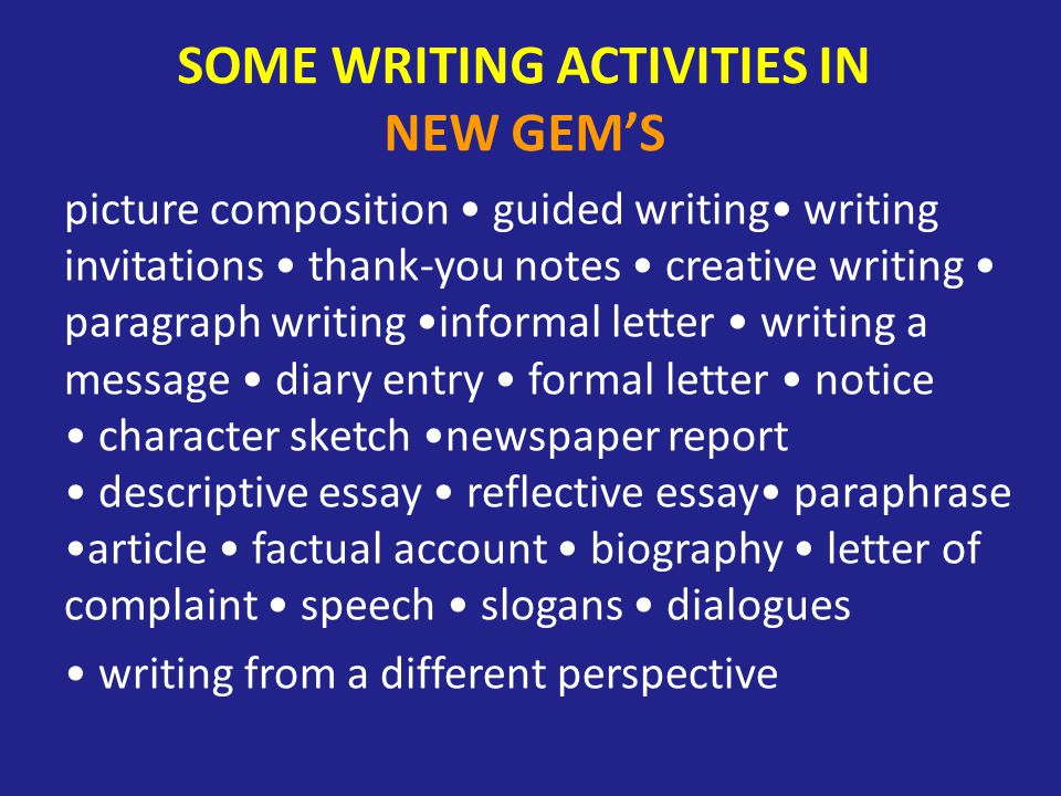 writing your admission essay seven great tips college new new creative writing exercises