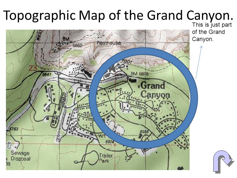 The Grand Canyon By Emily Erlich Research Topics Home - Grand canyon pa map