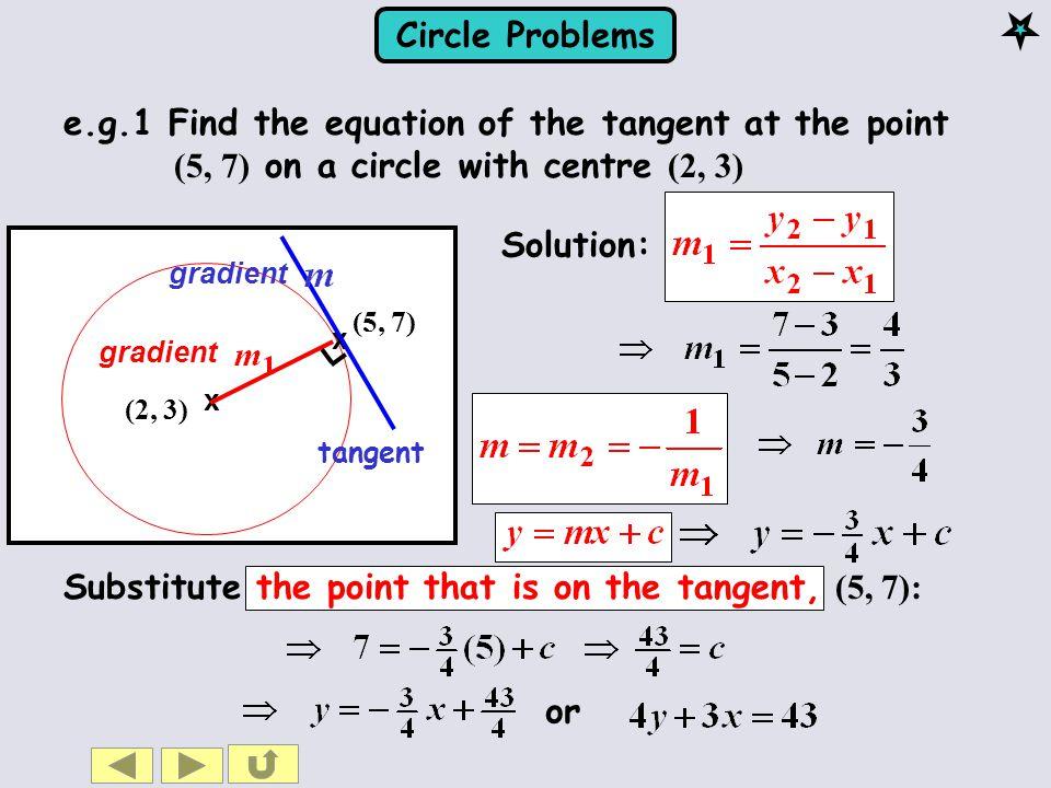 Tangents Of Circles Equation Worksheet Pdf tangents of circles – Circle Equation Worksheet