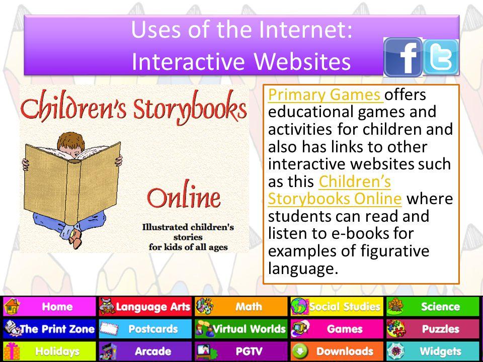 story books online