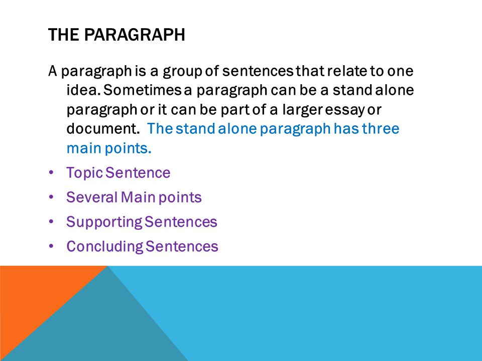 Need help strengthening this paragraph?