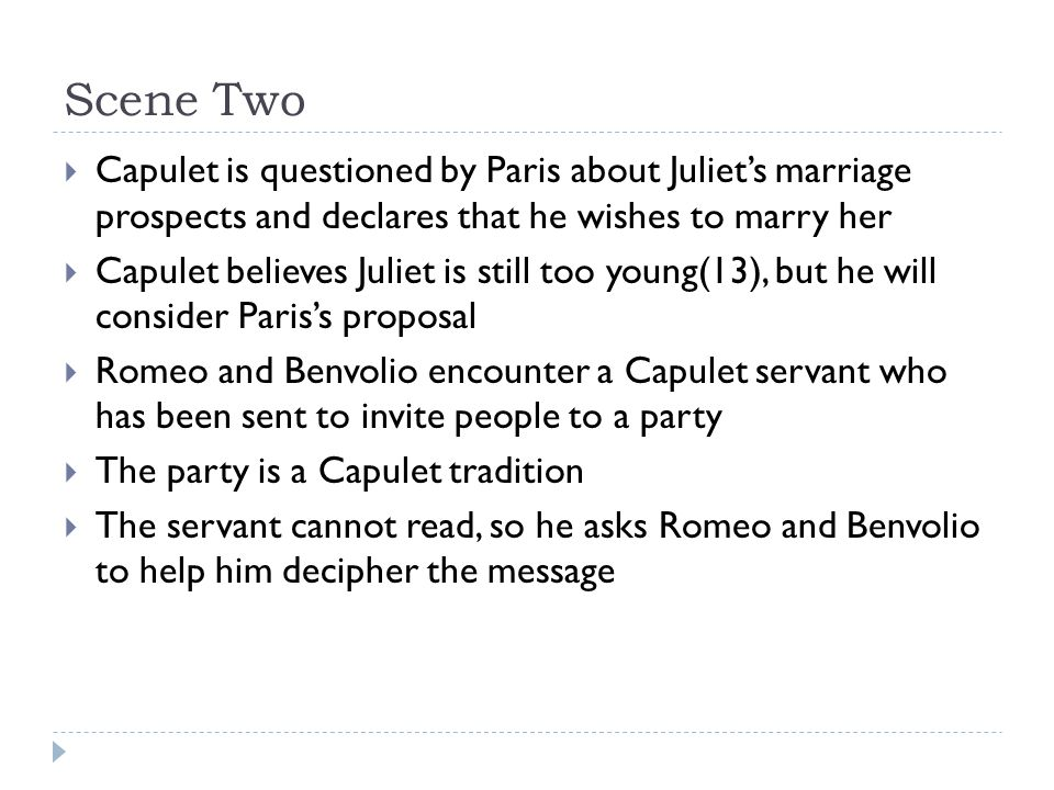 Romeo And Juliet Act One Scene One There Is A Fight Between