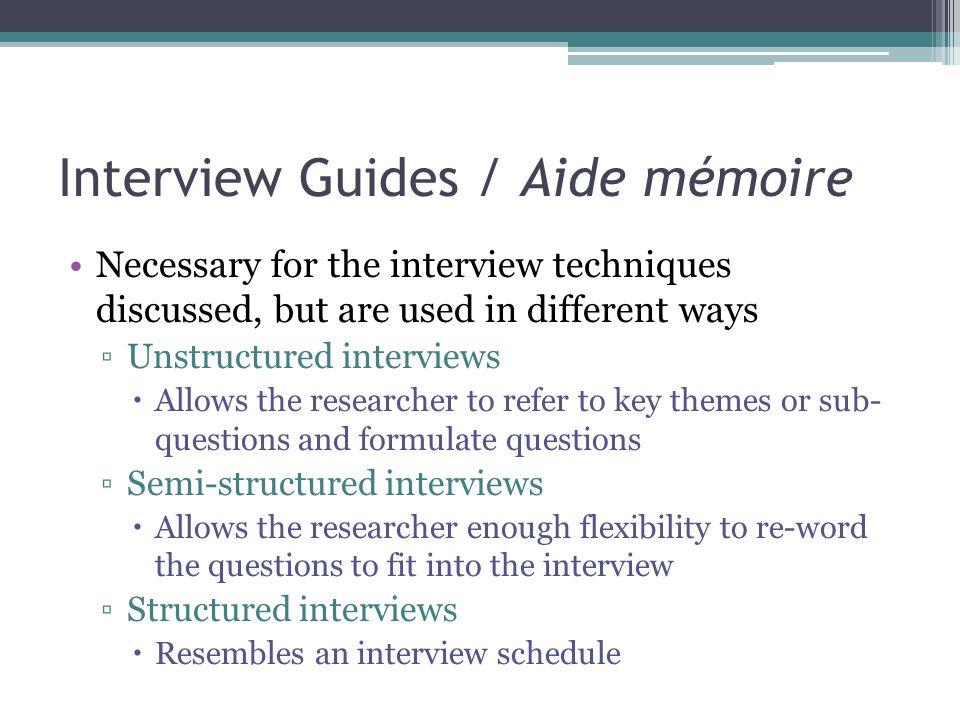 Interview Guide Template Qualitative Research 1596187 Hitori49 Info