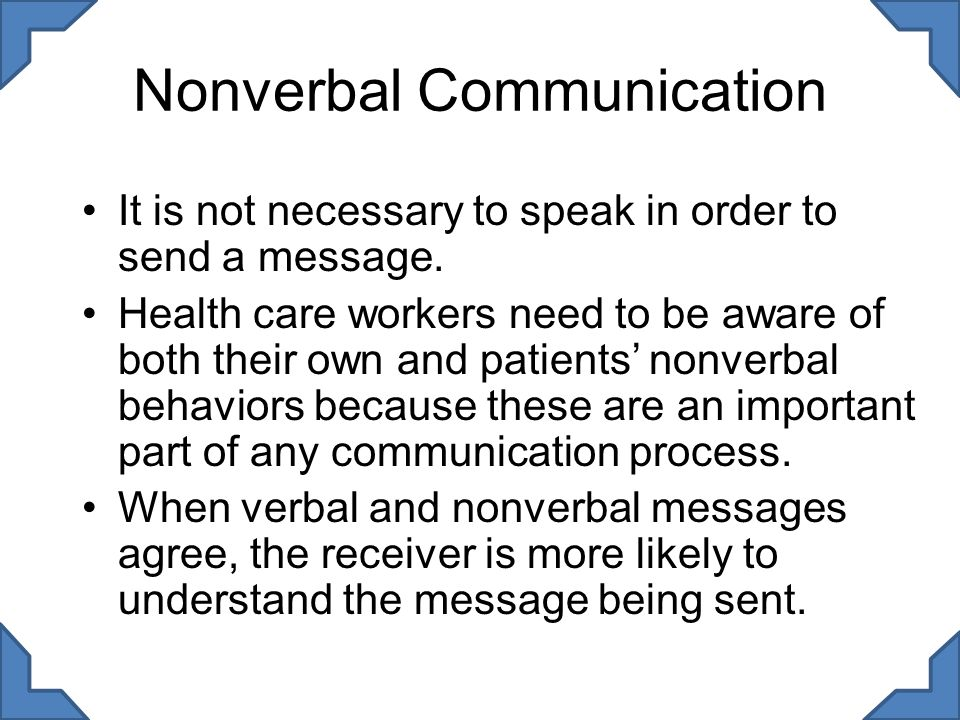 verbal and nonverbal communnication across gender Communication styles of indian peoples by mary heit they have heard and observed, rather than learning by direct verbal instruction or by asking a lot of.