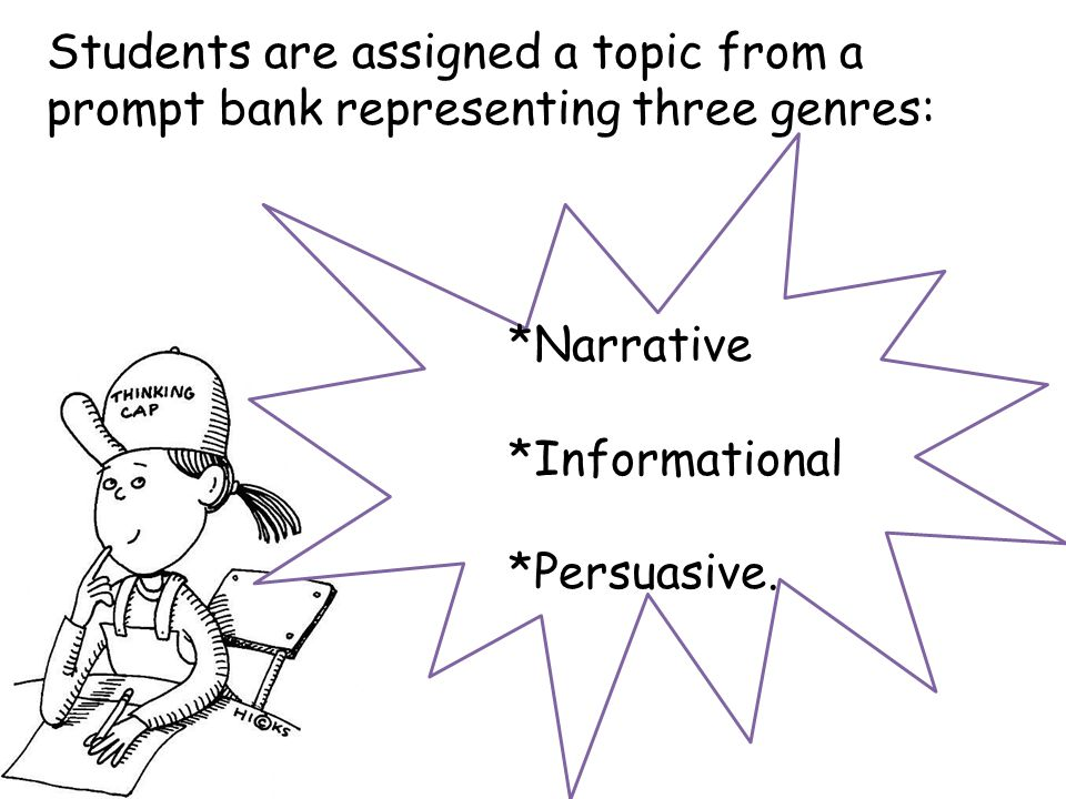 Affordable Narrative Essay Fifth Grade