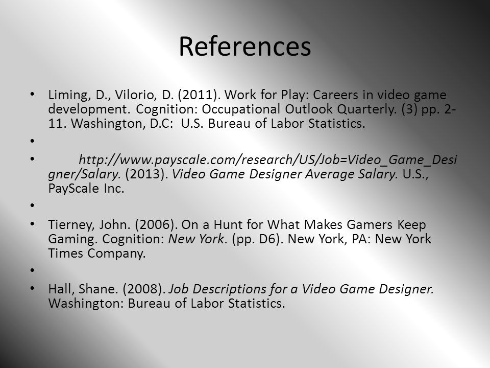 Video Game Designers By Jaren Peterson About Video Game Designers