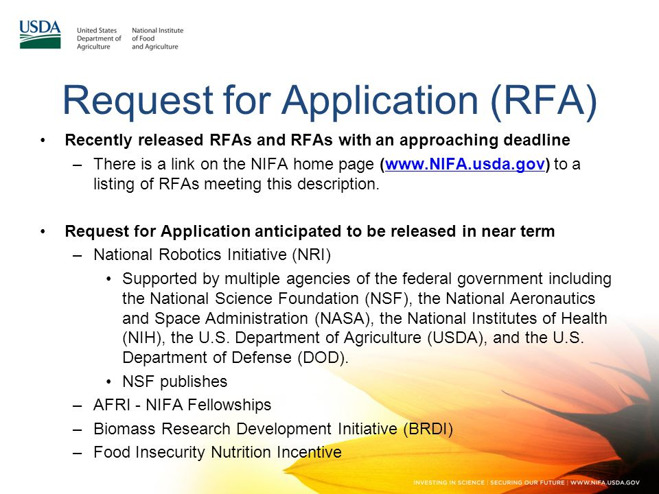 Describe Your Request National Institutes of Health - induced.info