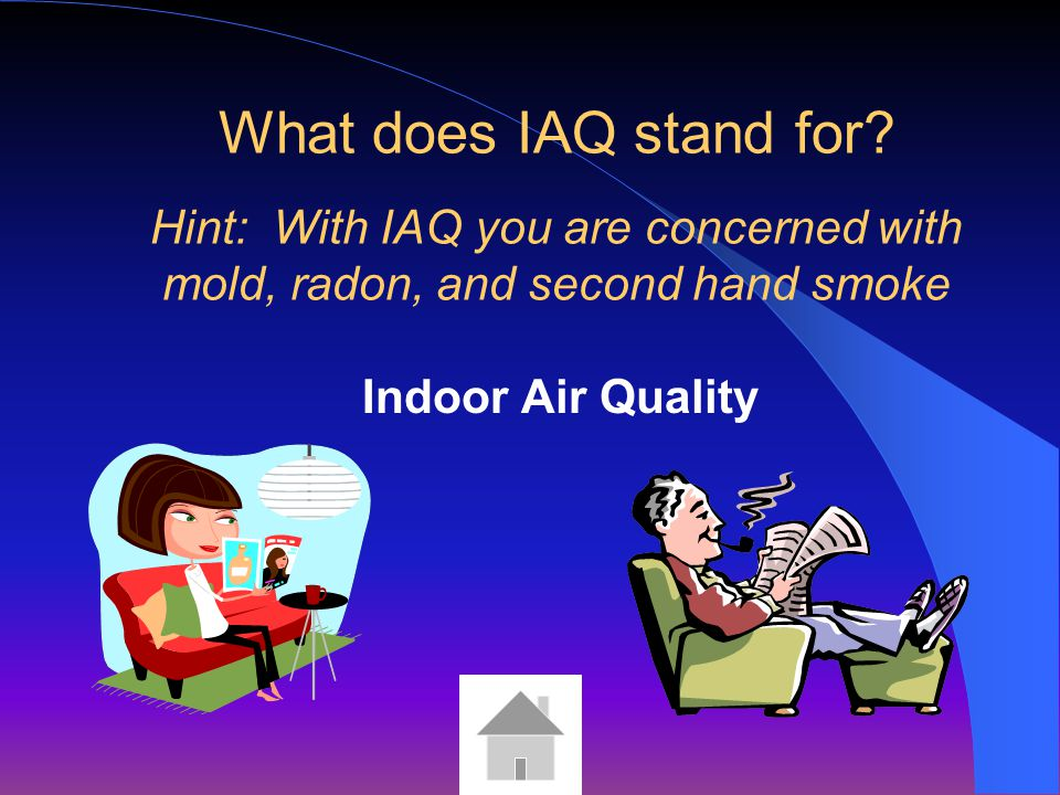 What does AQI stand for.