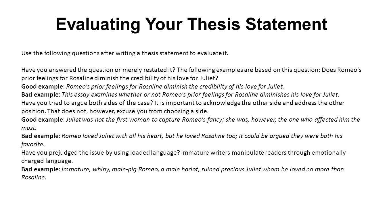 Definition Example Essay Good Example Of Evaluation Essay Essay