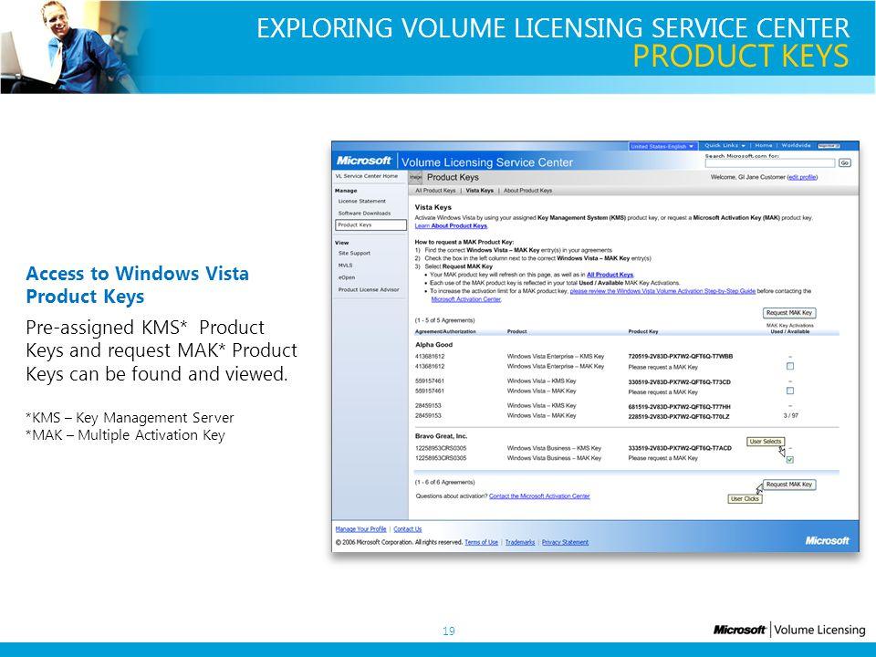Windows license mak vs kms | MAK vs KMS i Windows 7  2019-09-26