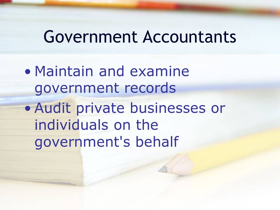 Management Accountants Management accountants are members of the executive team who: Record and analyze information about budgets, costs and assets Support strategic planning or product development Write financial reports for stockholders, creditors or government agencies.