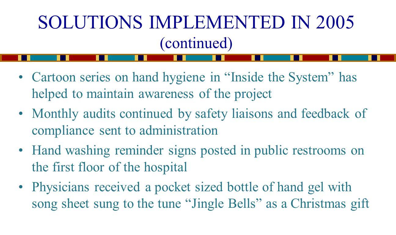 handwashing essay example
