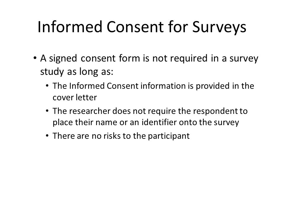nursing consent essay