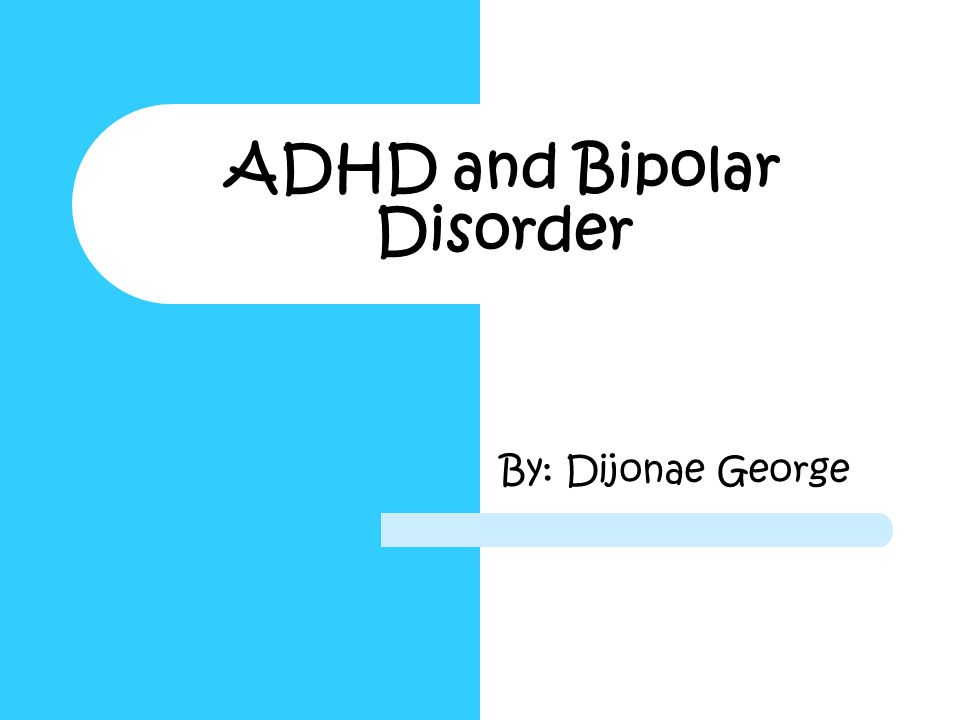 adhd thesis statement Thesis statement: doctors and patients need to become familiar with the dangers of stimulant medication and the existence of alternative therapies i stimulants are a common form of adhd treatment in america.