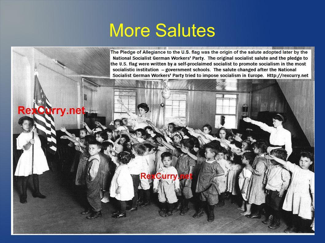 More Salutes