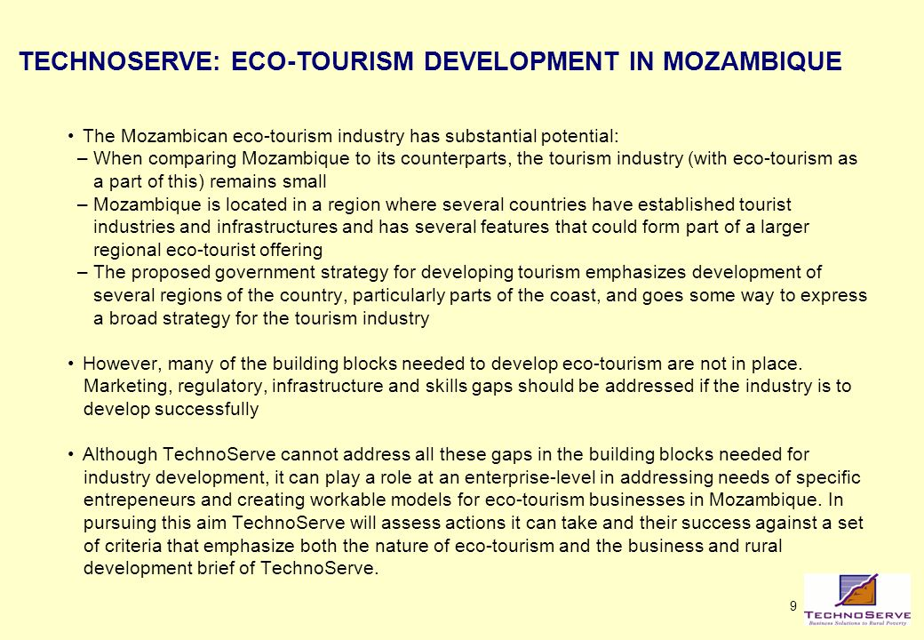 mozambique tourism development overview Economy of mozambique, overview of maputo and the tourism industry has struggled to rebound go to the forum to talk more about economy of maputo, overview.