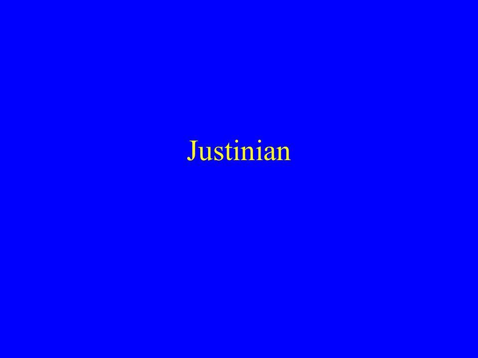 Justinian