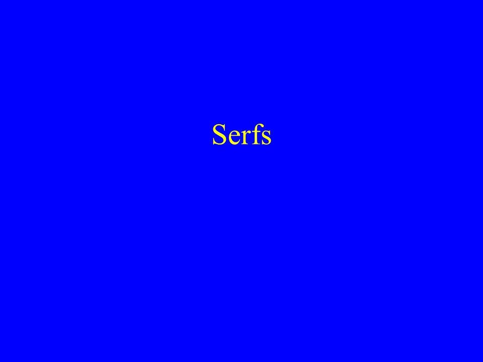 Serfs
