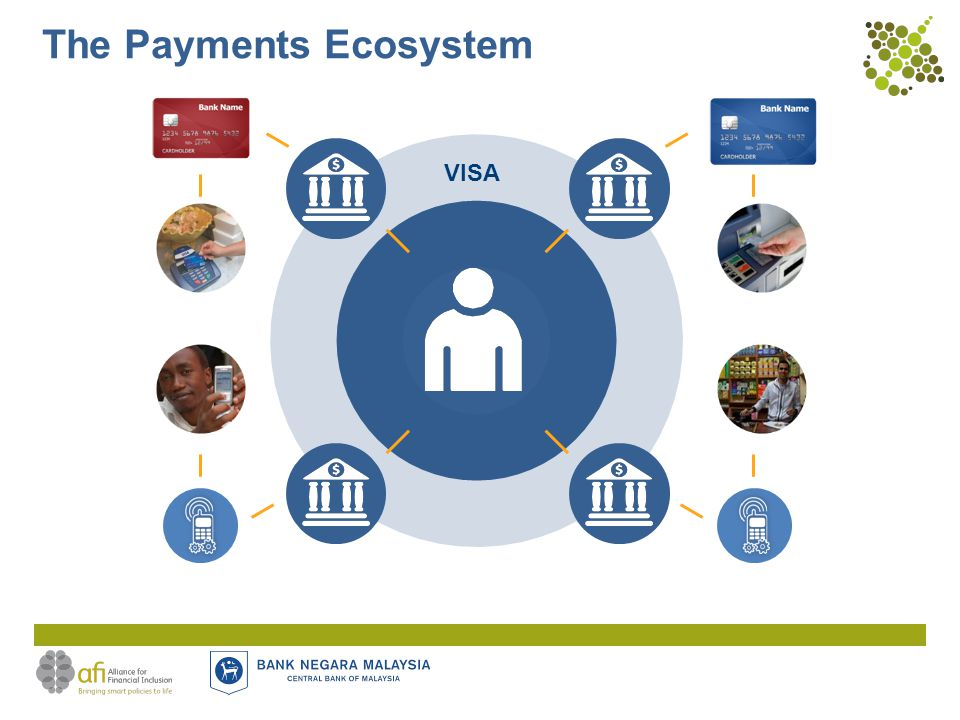 VISA The Payments Ecosystem