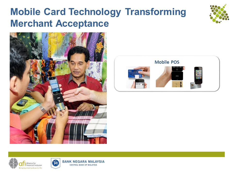 Mobile POS Mobile Card Technology Transforming Merchant Acceptance