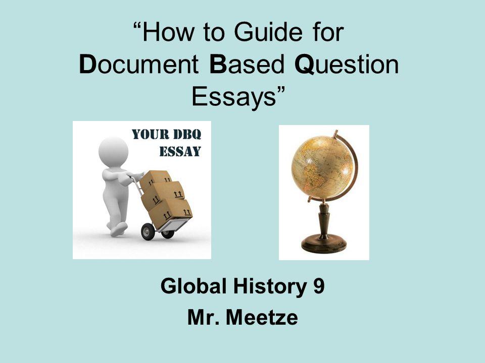 go global or no essay