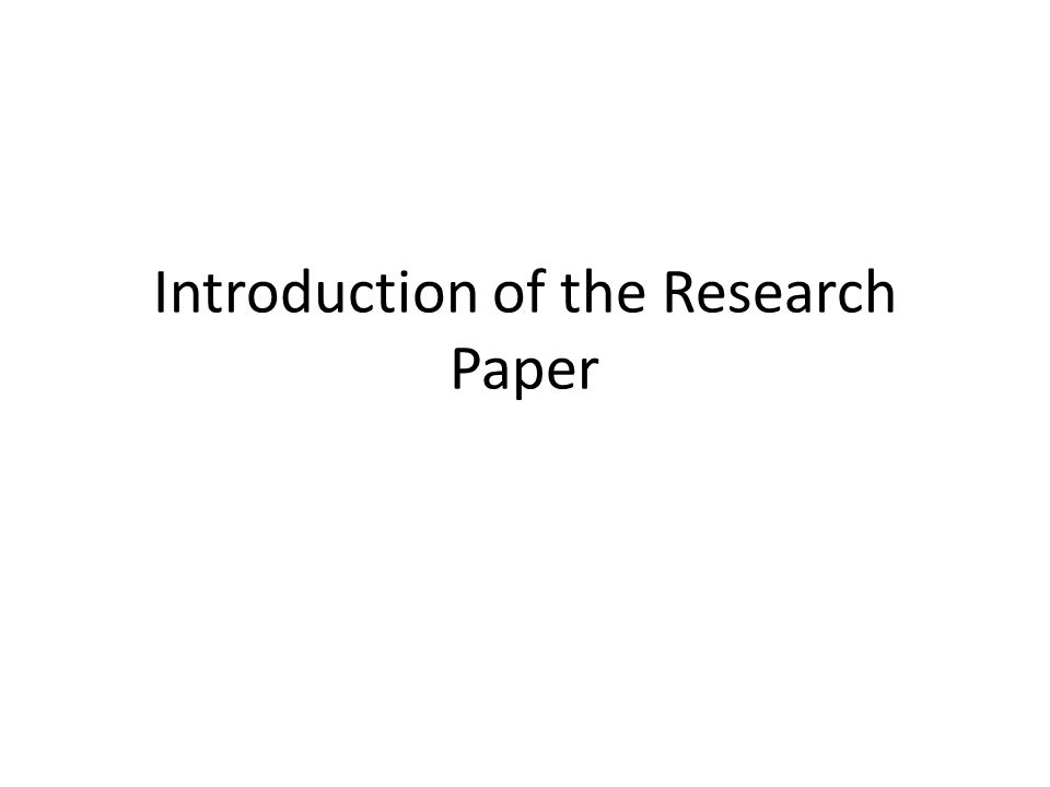 Apa Style Research Paper Tips Custom Paper Writing Help Deserving