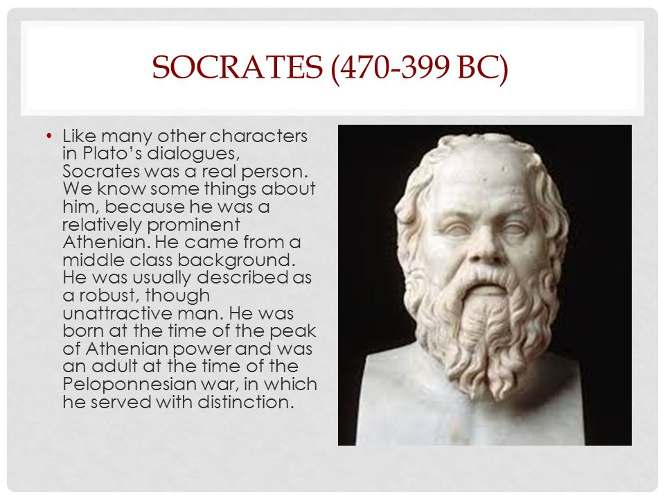 socrates and his philosophy essay
