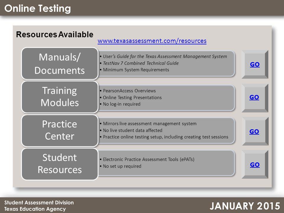 technical online test