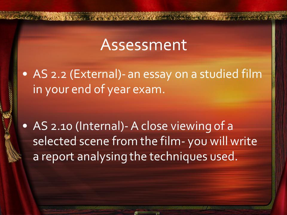 truman show film review essay