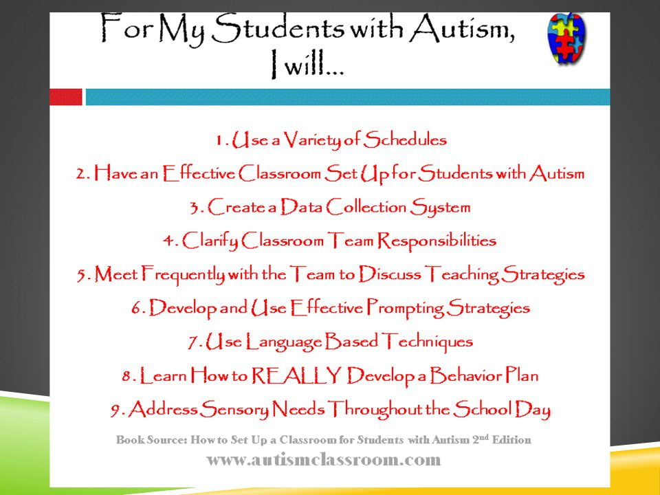 What do you think about inclusion practices for autistic students in elementary shcools?