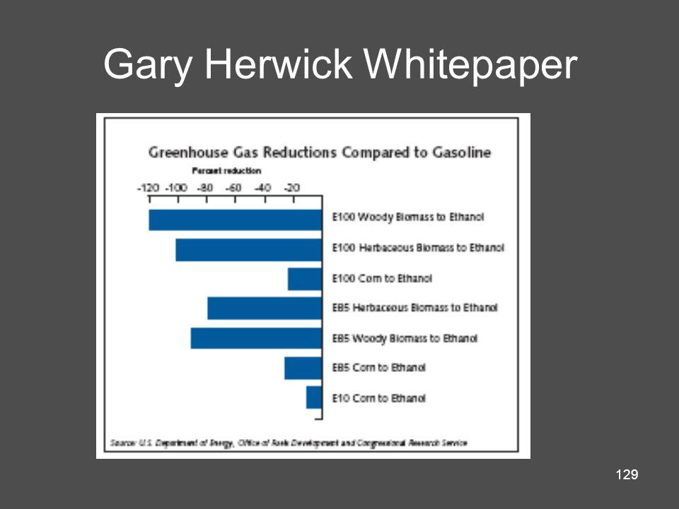 129 Gary Herwick Whitepaper