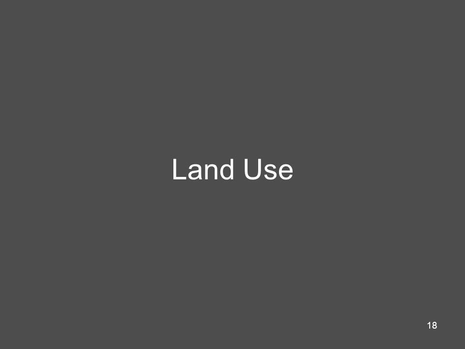 18 Land Use