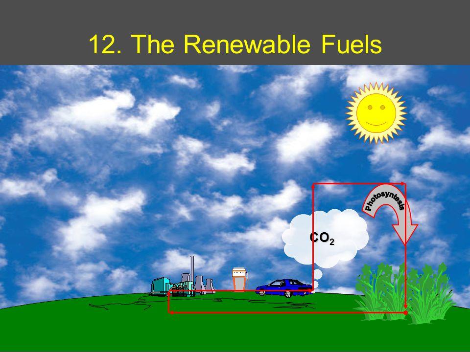 97 12. The Renewable Fuels CO 2
