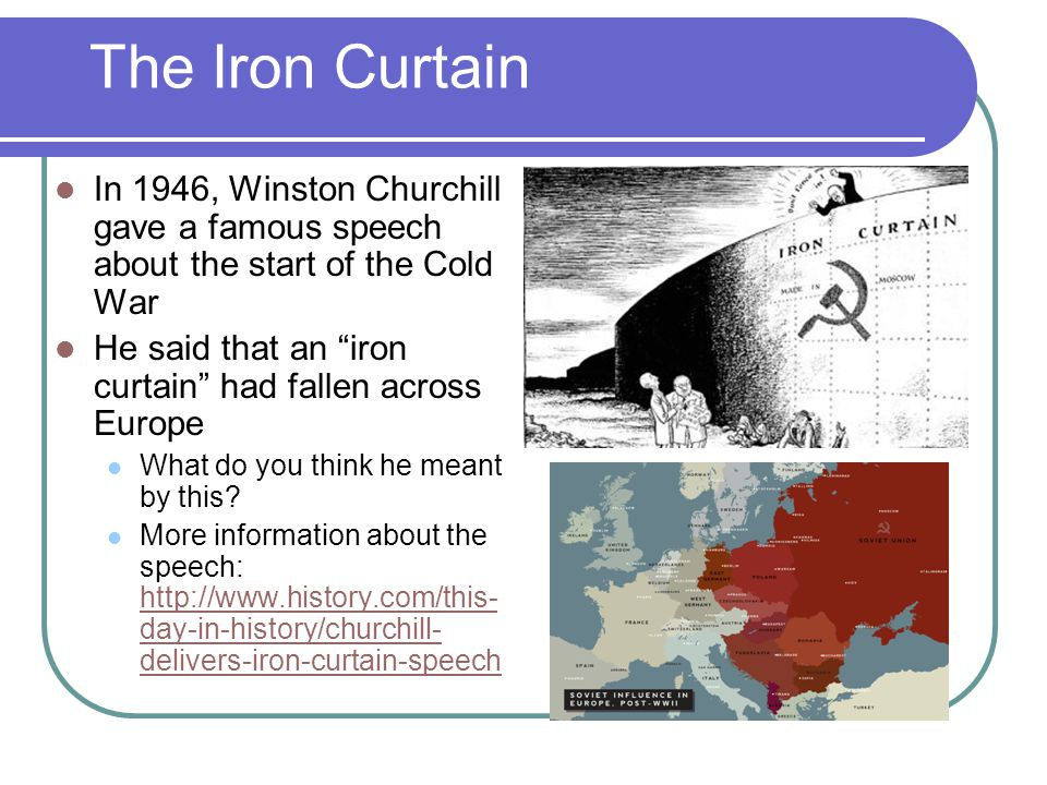 How and why did the cold war escalate from 1945 to 1962?