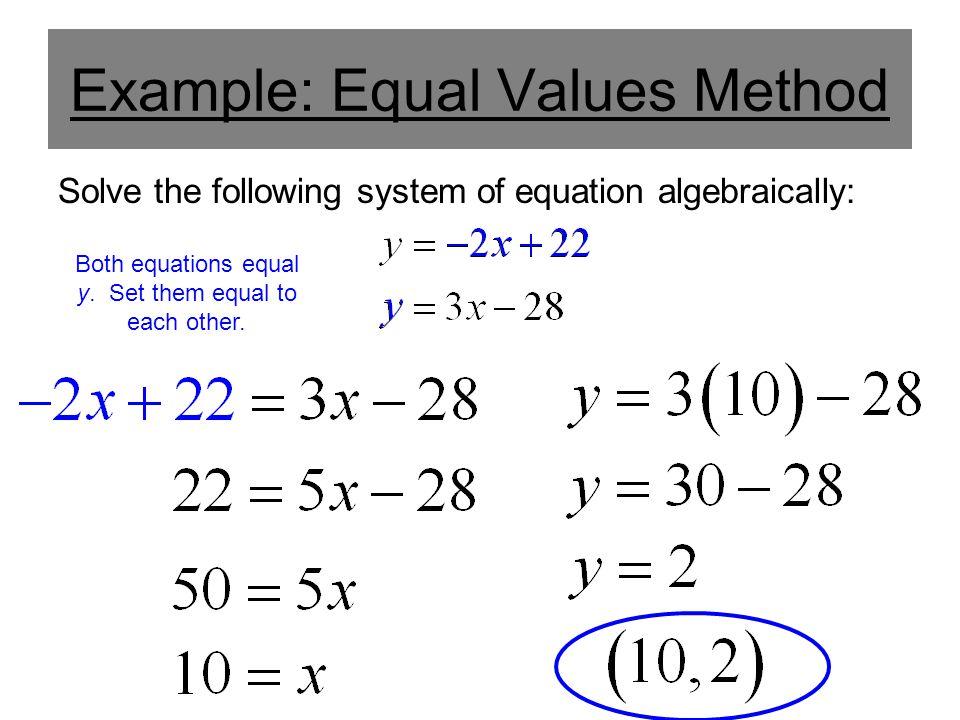 Worksheets Solving Systems Of Equations Algebraically Worksheet moving words math worksheet answers pg 28 worksheet
