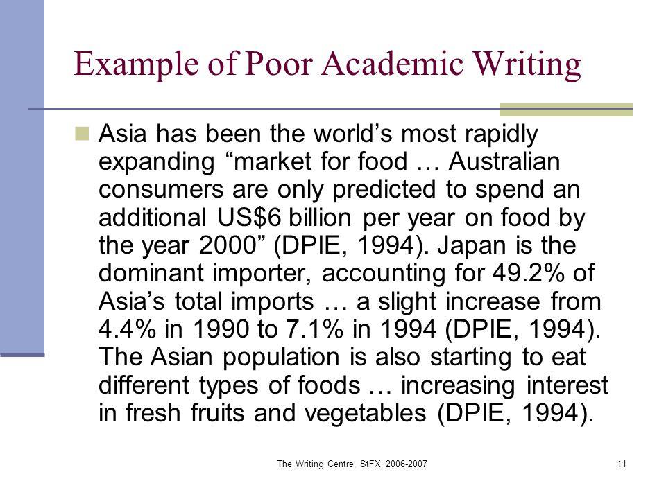 Academic Writing   Describing a graph   Sample Answer IELTS     lbartman com