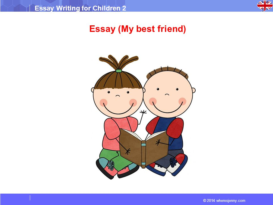 essays friendship kids The understanding of friendship in children tends to be more heavily focused on areas such as common activities, physical proximity, and shared expectations.