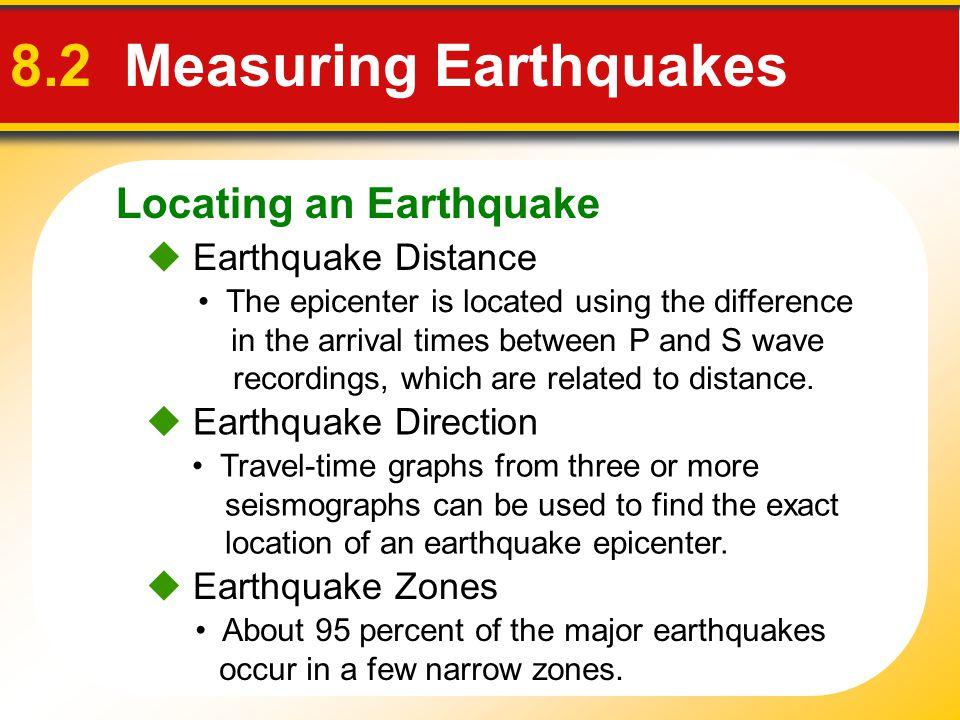 Printables Earthquakes And Seismic Waves Worksheet earthquakes and seismic waves worksheet pearson education 8 1 what is an earthquake key concepts a fault