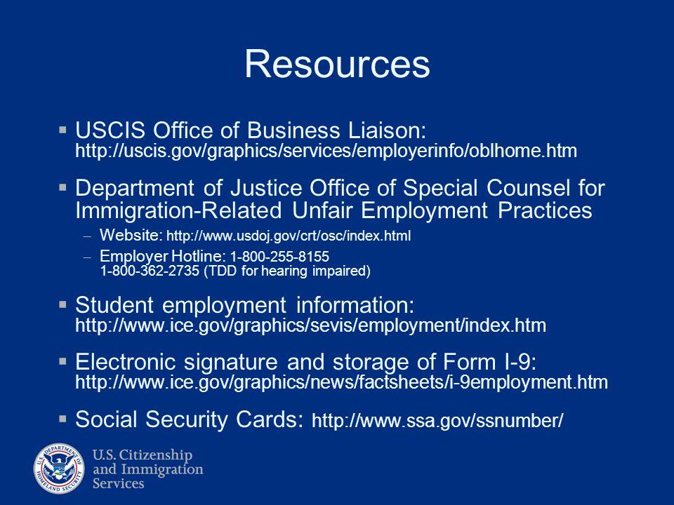 Employment Authorization Understanding The System Lisa S Roney