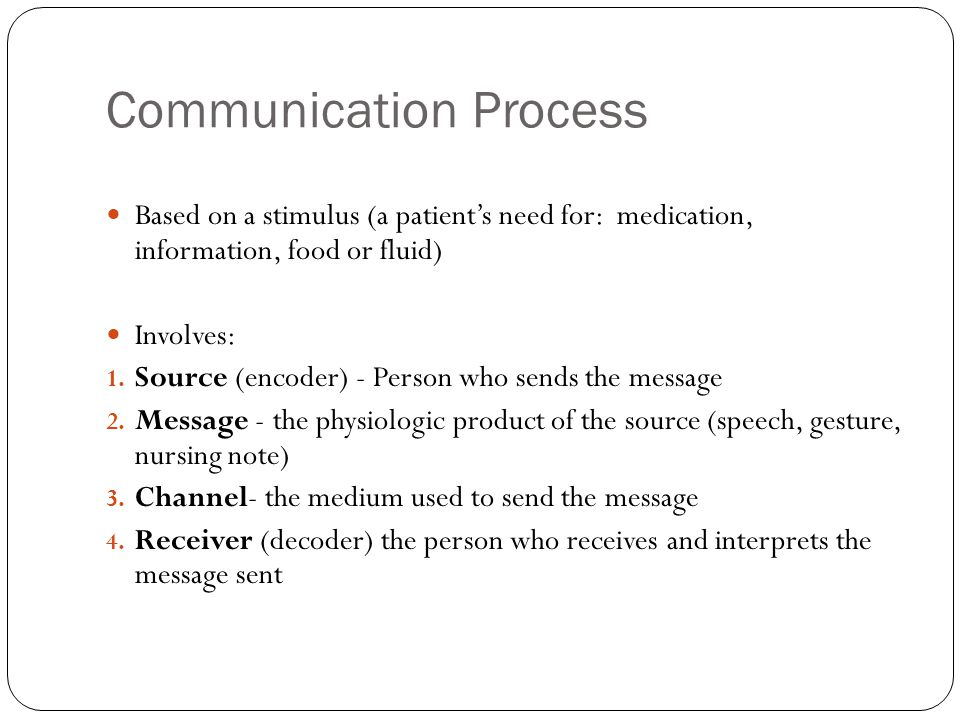 Describe communication selol ink describe communication ccuart Gallery