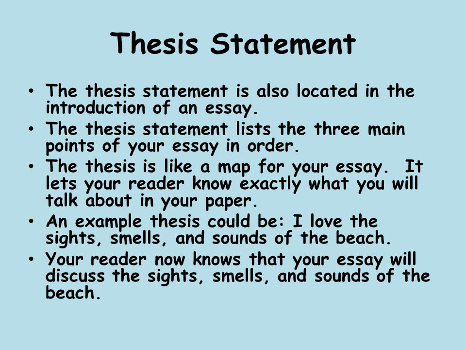 Thesis Essay Examples   also Leadership College Essay How To Quote Tv Dialogue In An Essay Writing A Biography Essay
