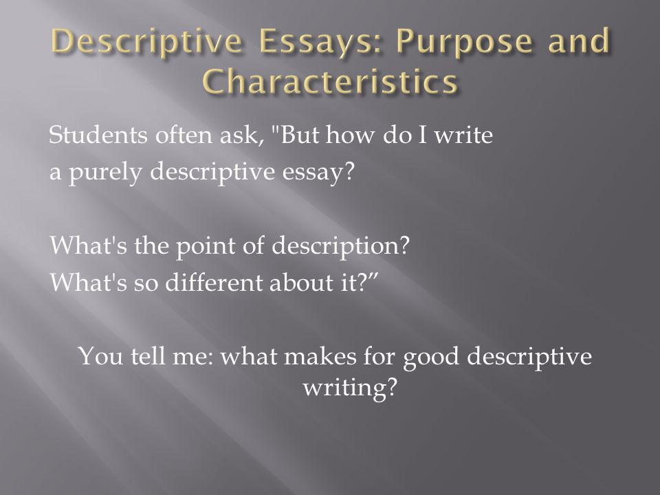 what is a cosmetologist essay How can the answer be improved.