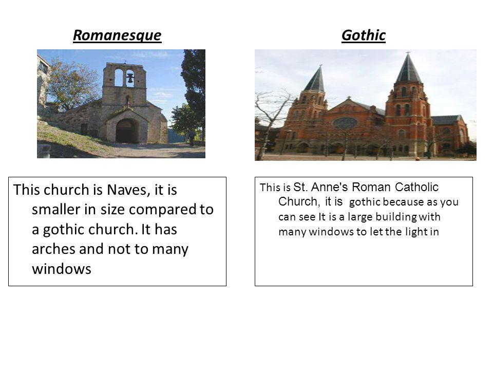 romanesque and gothic architecture Información confiable de romanesque and gothic arquitecture - encuentra aquí ensayos resúmenes y herramientas para aprender historia.