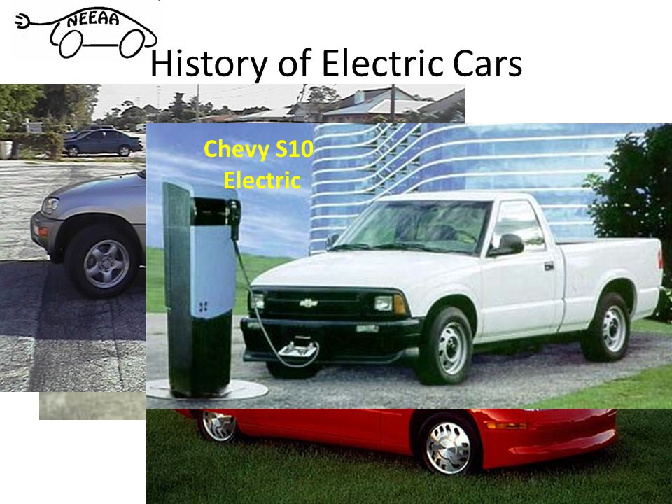 Electric Cars New England Electric Automobile Association Ppt