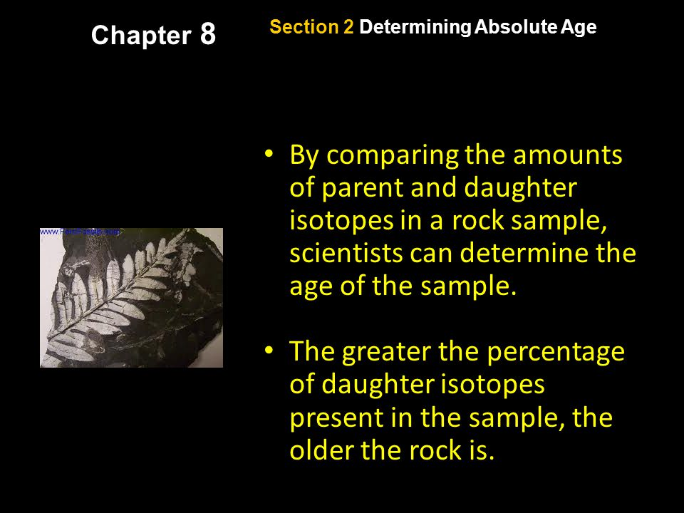 What isotopes are used for hookup old rocks