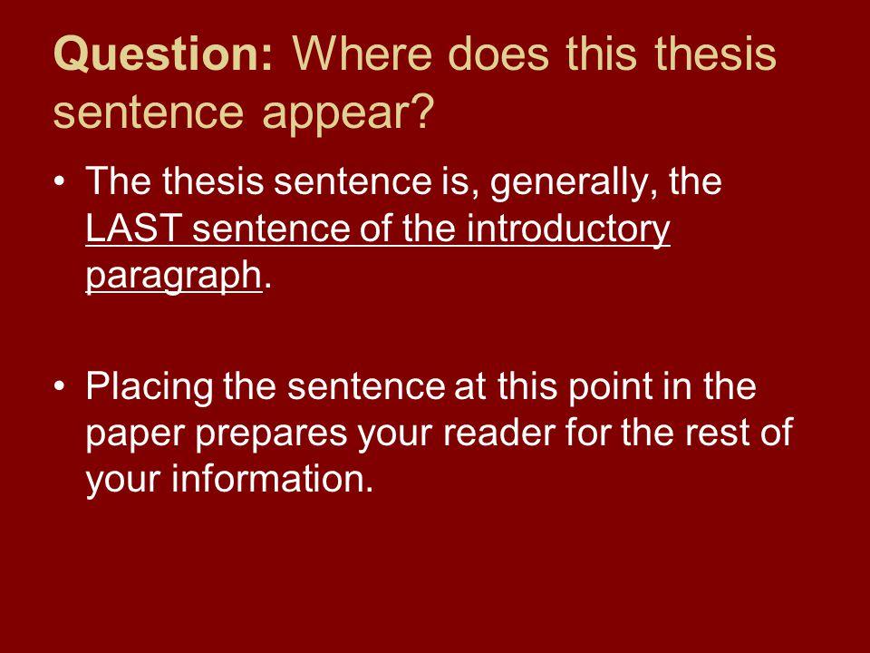 introduction argumentative essay